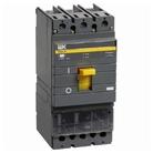 Автоматический выключатель    ВА88-35 3Р 250А 35кА с электронным расцепителем MP 211   ІЕК