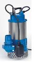 Дренажный насос для  котлованов SDH 1000