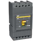 Автоматический выключатель   ВА88-37  3Р  400А  35кА  ІЕК