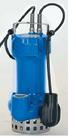 Дренажный насос для  котлованов ECM 100-DS