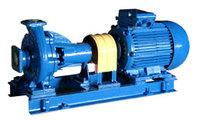 Центробежный  консольный насос СМ 150-125-315/6б