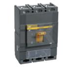 Автоматический выключатель   ВА88-40 3Р 800А 35кА с электронным расцепителем MP 211  ІЕК