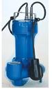 Дренажный насос для  котлованов ECT 100-V