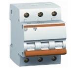 Автомат Schneider Electric 3p/63А С