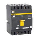 Автоматический выключатель   ВА88-33  3Р  160А  35кА  ІЕК
