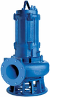 Погружной канализационный насос Speroni SQ 150-22