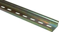 DIN-рейка 60см оцинкованная  ІЕК