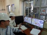 Диспетчеризация технологических процессов производств