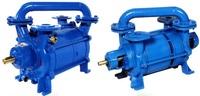 Двухступенчатый вакуумный насос GMP 145/080