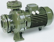 Моноблочный насос Saer IR50-250NC/B