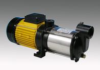 Горизонтальный многоступенчатый насос Pentax BM 12-8,5*4T