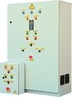 Станции управления для канализационных насосных станций КНС (7,5кВт укомплектованные преобразователем частоты Danfoss VLT Aqua Drive и др.)