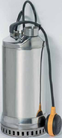 Погружной насос для сточных вод Speroni SXS 2000-TV