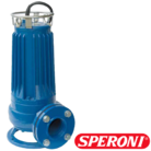 Погружной канализационный насос Speroni SQ 85-7,5