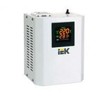 Стабилизатор напряжения Boiler 0,5 кВА електронный настенный ІЕК