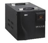 Стабилизатор напряжения СНР1-0- 8 кВА електронный переносной ІЕК