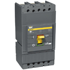 Автоматический выключатель  ВА88-37  3Р  315А  35кА  ІЕК