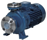 Насос Waterpumps CM 80-200 B