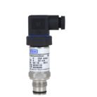Преобразователь давления Wika общепромышленного применения типа S-11 с фронтальной мембраной (0...600бар)