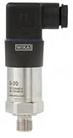 Преобразователь давления Wika общепромышленного применения типа S-20 (0...1000бар)